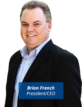 Brian French