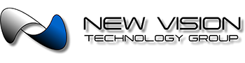 New Vision Technology Group Logo
